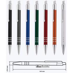 Метална химикалка за рекламен печат