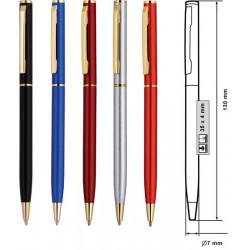 Фина метална химикалка за рекламен печат