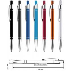 Метални рекламни химикалки за брандиране