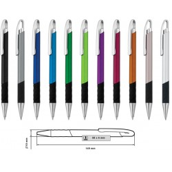 Пластмасова химикалка за рекламен печат
