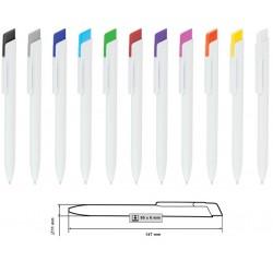 Офис химикалки с възможност за брандиране