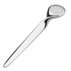 Рекламен метален нож за писма