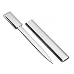 Стилен метален нож за писма