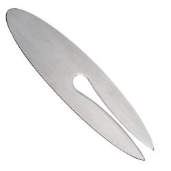 Нож за писма от неръждаема стомана