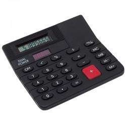 Рекламен калкулатор със слънчеви батерии