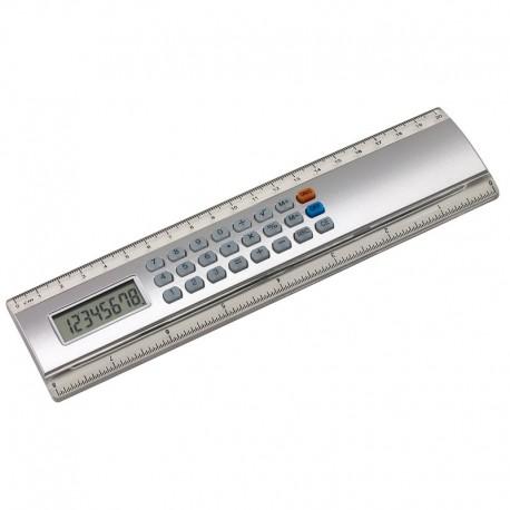 Рекламен калкулатор с линийка