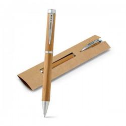 Бамбукова еко химикалка за печат Lake
