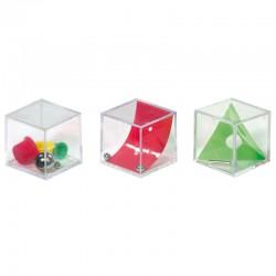 Комплект от 24 кубчета - игри