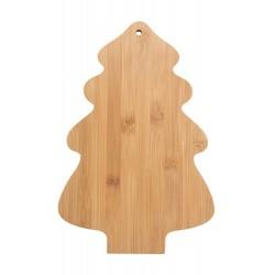 Кухненска дъска за рязане 'Коледно дърво'