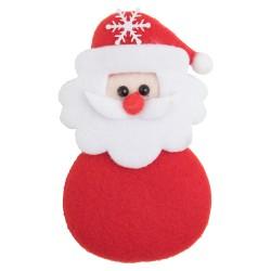 Рекламен магнит за хладилник 'Дядо Коледа'