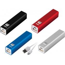 Външна батерия за рекламен печат