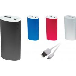 Външна батерия за брандиране