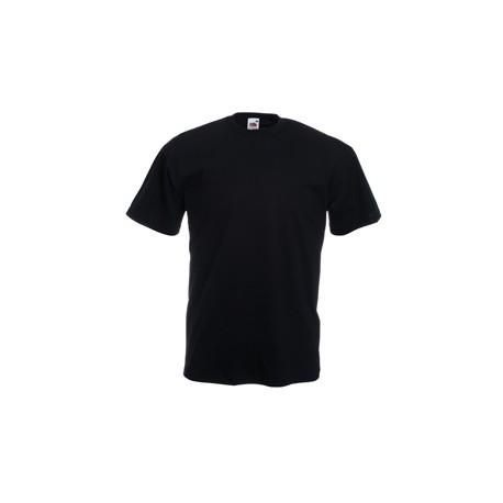 Рекламни тениски с обло деколте Fruit of the Loom
