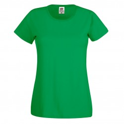 Дамска олекотена тениска Fruit of the Loom
