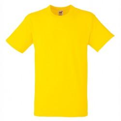 Плътна мъжка тениска Fruit of the Loom