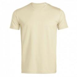 Рекламна мъжка тениска с V-деколте Stanley & Stella