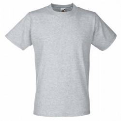 Елегантна мъжка тениска с тънко деколте Fruit of the Loom