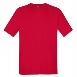 Мъжка спортна тениска за брандиране Fruit of the Loom