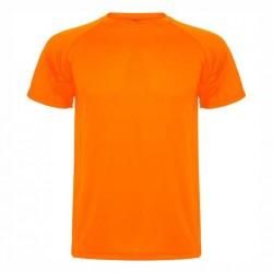 Елегантна спортна тениска за сублимация Roly
