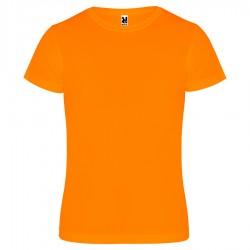 Унисекс рекламна тениска за сублимация Roly