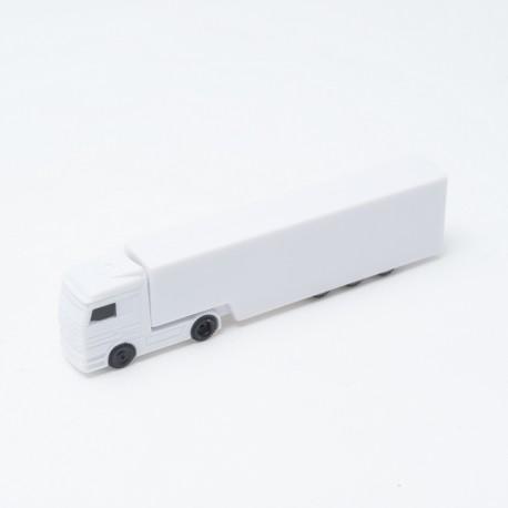 Оригинална флаш памет във формата на камион