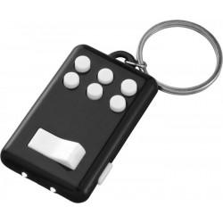 Антистрес фигурка - ключодържател с LED лампичка