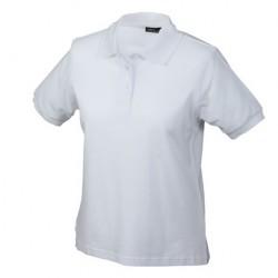 Висококачествена памучна дамска риза James & Nicholson