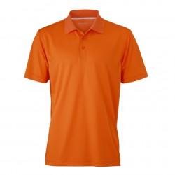 Мъжка риза от микрополиестер James & Nicholson