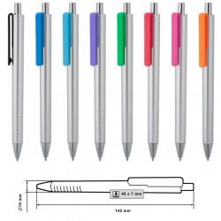 Пластмасова химикалка за брандиране