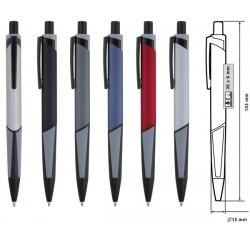 Метални химикалки за рекламен печат