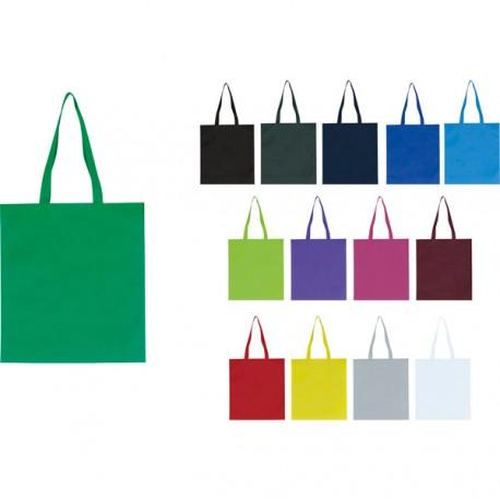 Рекламна еко чанта за брандиране