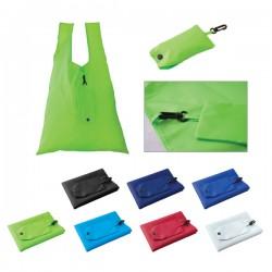 Рекламна сгъваема чанта за брандиране