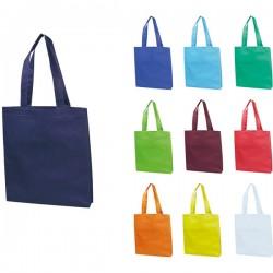 Рекламна еко чанта,за печат и бродерия