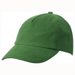 Детска пет панелна шапка Myrtle Beach