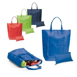 Сгъваема хладилна чанта за брандиране