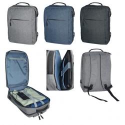 Практична рекламна чанта за лаптоп