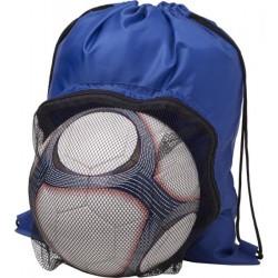 Бюджетна спортна мешка с отделение за топка