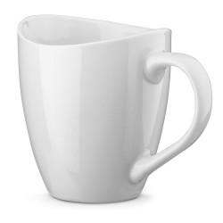 Рекламна керамична чаша за брандиране