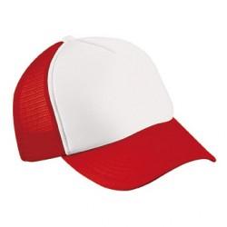 Пет панелна сублимационна шапка Myrtle Beach