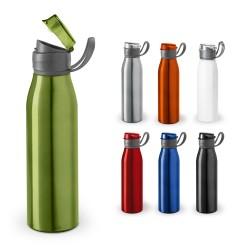 Спортна алуминиева бутилка за брандиране