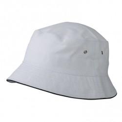 Рибарска шапка от фина памучна материя Myrtle Beach