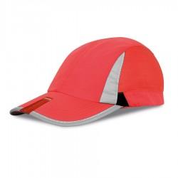 Спортна полиестерна шапка Spiro