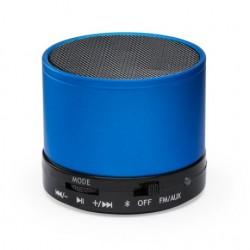 Рекламна Bluetooth 3.0 метална колонка за брандиране