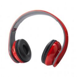 Рекламни Bluetooth 5.0 сгъваеми слушалки с интегриран контролен панел