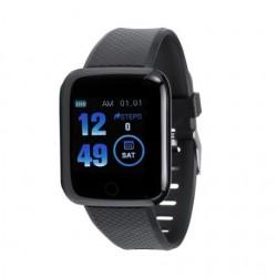 Рекламен Smart часовник с функции на дейност за брандиране