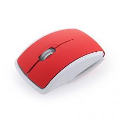 Рекламна безжична сгъваема мишка за печат