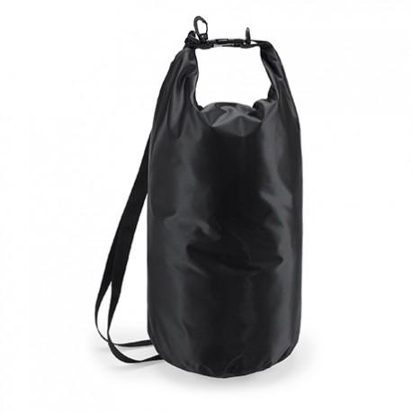 Рекламна водоустойчива чанта,трансформираща се в раница с водонепроницаема система за затваряне