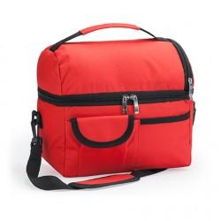 Многофункционална хладилна чанта за брандиране
