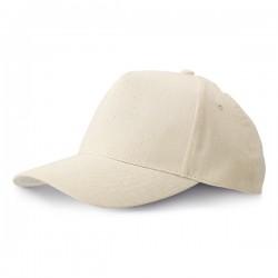 Памучна бюджетна шапка за брандиране