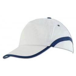 Пет панелна памучна шапка за печат